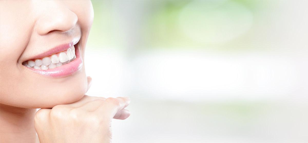 Zähne, Kieferorthopädie